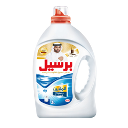 Persil Liquid White Oud-3Ltr