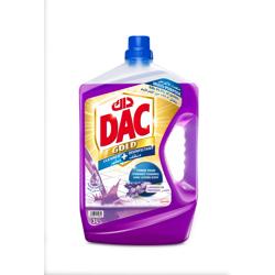 Dac Disinfectant Gold Lavender-3Ltr