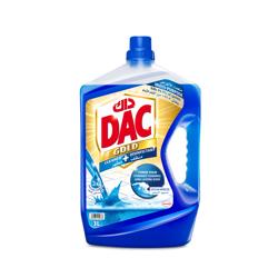 Dac Disinfectant Gold Ocean Brz-3Ltr