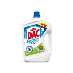 Dac Disinfectant Pine 2x New-3Ltr