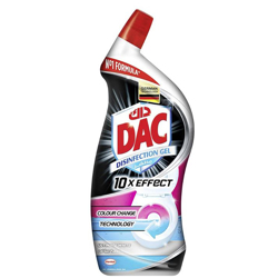 Dac Toilet Cleaner Ultimate White-750ml