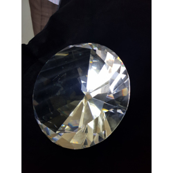 Crystal Diamond-150mm