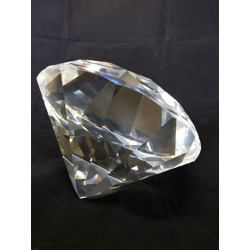 Crystal Diamond-120mm