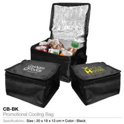 Cooler Bag-20x18x13cm