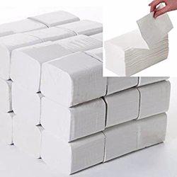 Mini Interfold Tissue-10x11cm -150 Sheets