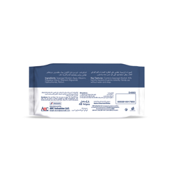 V Care Disinfectant Multipurpose Wipes 48's - 70% Alcohol preview