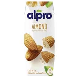 Alpro Almond Original 250 ml