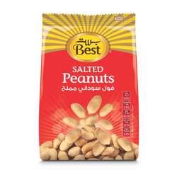 Best Salted Peanuts Bag 150gm