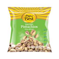 Best Salted Pistachios Bag 300gm