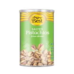 Best Salted Pistachios Can 400gm preview