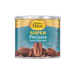 Best Super Pecans Halves Can 110gm preview