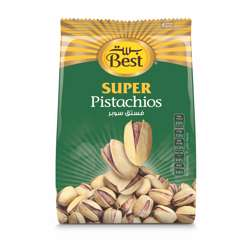 Best Super Pistachios Bag 375gm