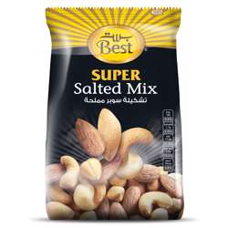Best Super Mix Bag 375gm