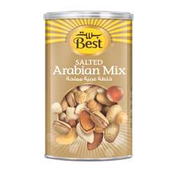 Best Salted Arabian Can 350gm