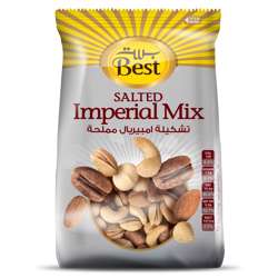 Best Salted Imperial Mix Bag 375gm
