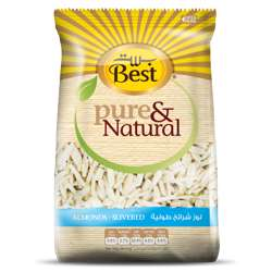 Best Pure & Natural Almonds Slivered Bag 150gm preview