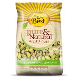 Best Pure & Natural Pistachios Kernel Bag 150gm
