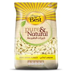 Best Pure & Natural Pine Seeds Bag 125gm