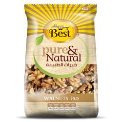 Best Pure & Natural Walnut Bag 150gm preview