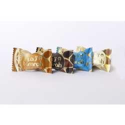 Tamrah Assorted Chocolate Zipper Bag 600gm preview