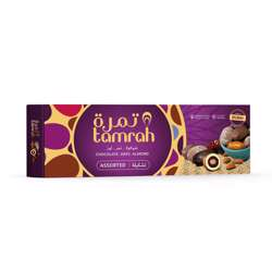 Tamrah Assorted Chocolate Gift Box 135gm