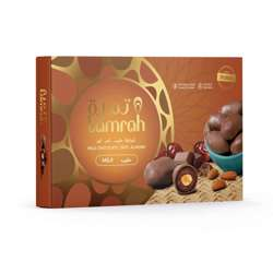 Tamrah Milk Chocolate Gift Box 180gm