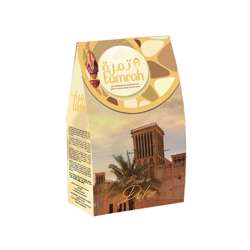 Tamrah Caramel Chocolate Souvenir Box 250gm
