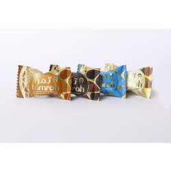 Tamrah Assorted Chocolate Stand Box 400gm preview