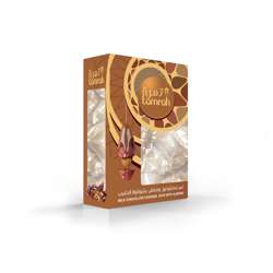 Tamrah Milk Chocolate Stand Box 400gm