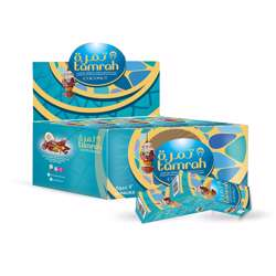 Tamrah Coconut Chocolate 60gm (1x12Pcs)