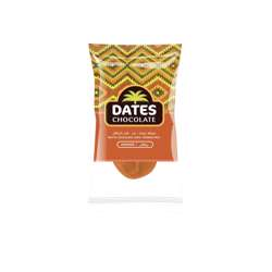 Dates Chocolate Orange Bag 3kg