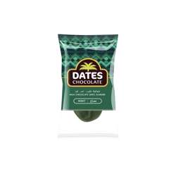 Dates Chocolate Mint Bag 3kg