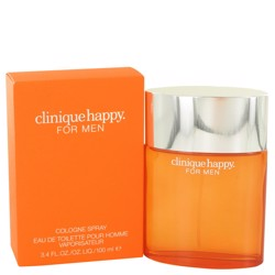 Clinique Happy (M) Cologne Edt 100Ml