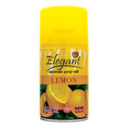 Elegant Lemon Automatic Refill Spray Air Freshener-300ml