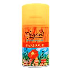 Elegant Bakhour Automatic Refill Spray Air Freshener-300ml