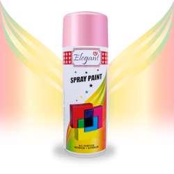 Elegant Light Pink Paint-400ml