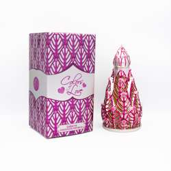 The Scent Sabaya Colors of Love Concentrated Perfume Oil-35ml