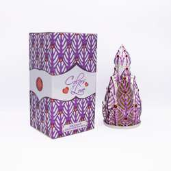 The Scent Aroosati Colors of Love Concentrated Perfume Oil-35ml
