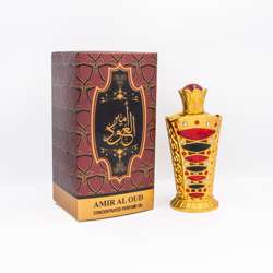 The Scent Amir Al Oud Concentrated Perfume Oil-20ml