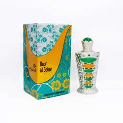 The Scent Nour Al Sabah Concentrated Perfume Oil-20ml