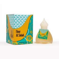 The Scent Nour Al Sabah Roll On-20ml