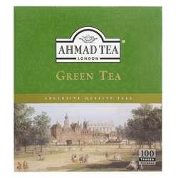 Ahmad Teagmeen Tea Tagged Tea Bags 100x2gm