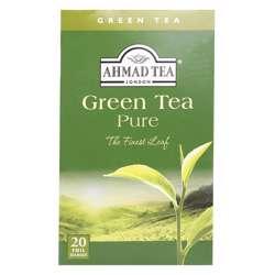 Ahmad Teagmeen Tea Pure Tea Bags 20x2gm