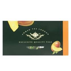 Ahmad Tea Mango Magic Tea Bags 20x2gm