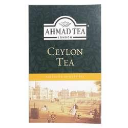 Ahmad Tea Ceylon Tea Std 82 500gm