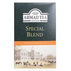 Ahmad Tea Special Blend Std 62 500gm