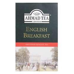 Ahmad Tea English Breakfast Tea Packet Tea 500gm