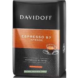 Davidoff Cafe Espresso Whole Coffee Beans 500gm