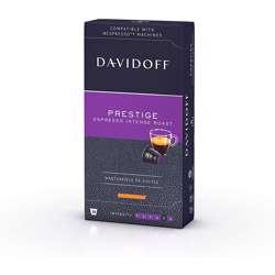 Davidoff Cafe Prestige Coffee Capsules Espresso 55gm