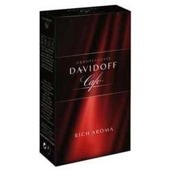 Davidoff Cafe Rich Aromagmound Coffee 250gm